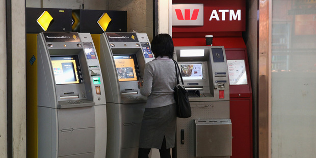 """Commonwealth and Westpac are among the """"big four"""" facing an inquiry. National Australia Bank and ANZ will also face questions. Photo / Getty"""