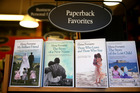 Cult best-selling author Elena Ferrante has used the pseudonym since publishing her first work in 1992, but her real name may have finally been revealed. Photo / Getty Images