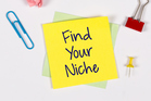Focusing on a niche market may not work for every business, but is something to think about. Photo / Getty Images