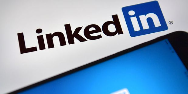 Eighty seven per cent of recruiters say they use LinkedIn. Photo / Getty Images