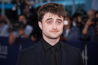 Daniel Radcliffe arrives at the Imperium Premiere during the 42nd Deauville American Film Festival on September 9, 2016 in Deauville, France. Photo / Getty
