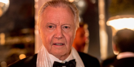 Actor Jon Voight attends the Amazon Emmy Celebration at Sunset Tower Hotel on September 18, 2016. Photo / Getty