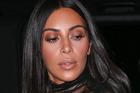 Kim Kardashian arrives at 'Kinugawa' a japanese restaurant on October 1, 2016 in Paris, France. Photo / Getty