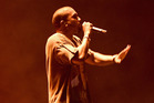Kanye West performs onstage during The Meadows Music & Arts Festival Day 2 on October 2, 2016 in Queens, New York. Photo / Getty