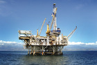 The latest offer would open a 210,884 sq km area of ocean below Banks Peninsula for commercial oil and gas exploration tenders next year. Photo / Christchurch Star