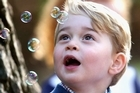 The Duke and Duchess of Cambridge and their children are now flying their way home to Britain after a hugely successful tour of Canada.  There's no doubt the little royals stole the show - we countdown the top ten cutest photos from the tour.