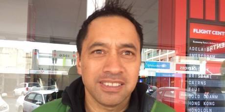Mark Hepi