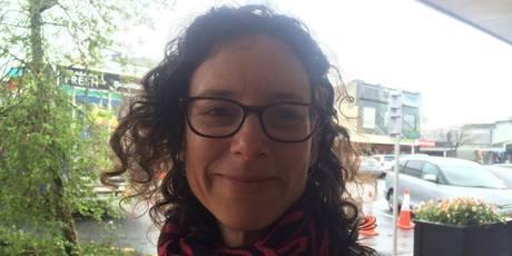 Jen Margaret
