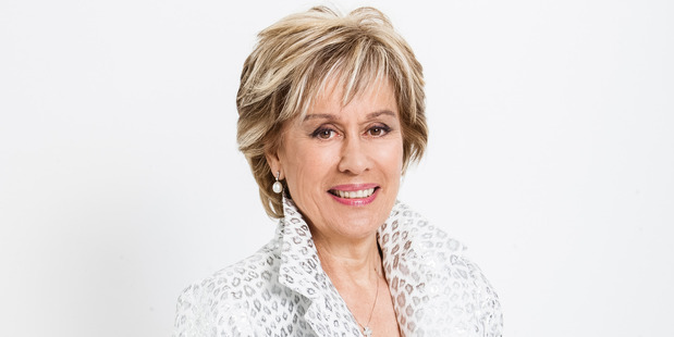 Dame Kiri Te Kanawa takes to the Aotea stage on Thursday.