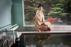 Etsuko Ota. PHOTO/ANDREW WARNER