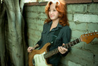 Bonnie Raitt will be coming to NZ for two shows next year. Photo / Supplied