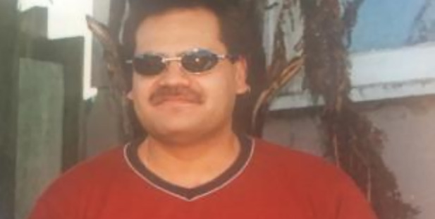 Three men charged with the murder of Brent Paul Brown, above, will go on trial in June next year. Photo / Supplied