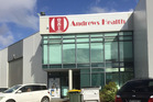 Andrews Health's store in Rosedale sold a