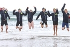 The surf lifesaving season is fast approaching and this year will see a new patrol set up to keep swimmers in Papamoa East safe.