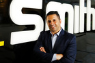 CEO and Managing Director of Dick Smith, Nick Abboud. Photo / Supplied