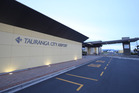 A new charge on airline passengers entering the terminal at Tauranga Airport looks set to be introduced next year.