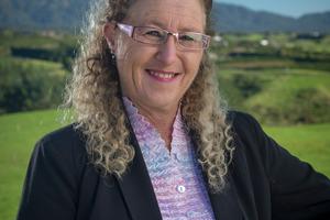 Gwenda Merriman