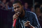 Kid Cudi announced on Facebook that he has checked into rehab for