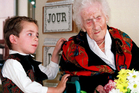 Jeanne Calment died in 1997 having reached the remarkable age of 122. Picture / AP