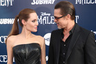 The Brad Pitt and Angelina Jolie divorce has been dominating headlines this week. Photo / AP