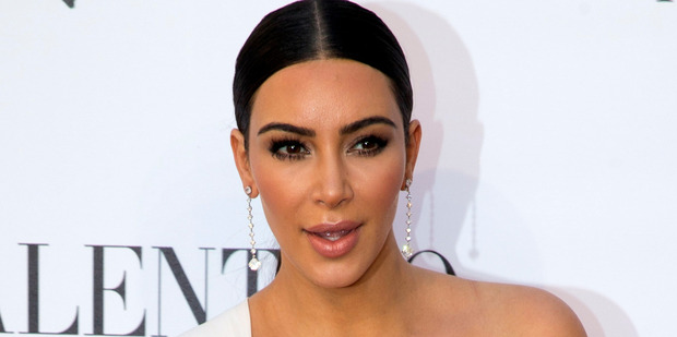 Loading Kim Kardashian's famous friends have hit out at people mocking her robbery online. Photo / AP