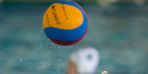 Tauranga Water Polo Club teams have a fresh cache of medals. PHOTO/FILE