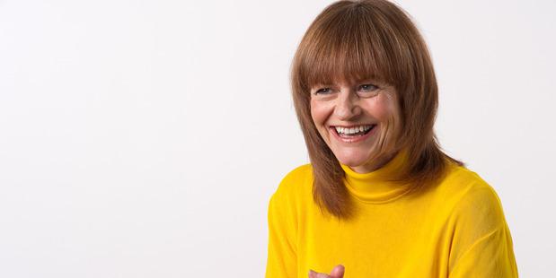 Consumer NZ chief executive Sue Chetwin.