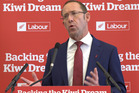 Labour Party leader Andrew Little. NZ Herald photo by Nick Reed.