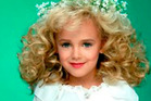 The authors claim Burke's jealousy bubbled over after JonBenet got a bike for Christmas. Photo / File