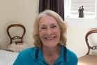 Rest home care worker Kristine Bartlett won a landmark pay equity case. PHOTO/Mark Mitchell.