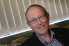 Tauranga city council newcomer and losing mayoral candidate Max Mason.  Photo/file