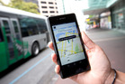 Staff at the New Zealand Transport Agency have been banned from using Uber for work-relating travel. Photo / Dean Purcell.