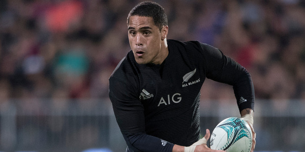 Brooke Daji, spoke to  Story  following the news of Aaron Smith's tryst and gave an insight into just how tough it might be for an All Black to stay on the straight and narrow.