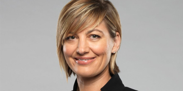 60 Minutes Australia journalist Tara Brown. Photo / Supplied