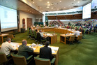 The new Rotorua Lakes Council will be sworn in on Tuesday, October 25.