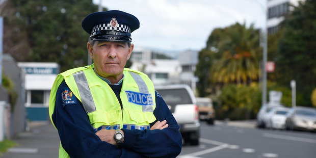 A high crash rate over the weekend has left Bay of Plenty police urging drivers to adjust to the conditions.