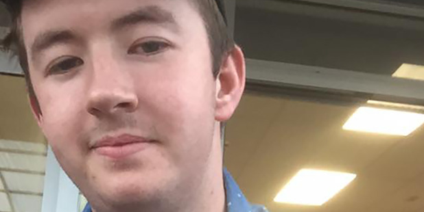 Luke Cochrane went missing after attending a party in Whitianga. Photo / Supplied