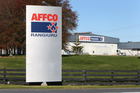 A decision by the Employment Court that Affco NZ unlawfully locked out seasonal meatworkers has been upheld by the Court of Appeal. Photo/file