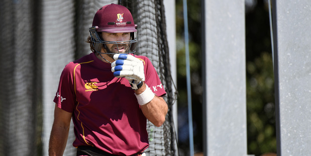 Dean Brownlie will captain the Northern Districts cricket team in T20 and one-day competitions.