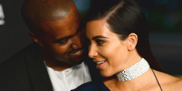 Stanulis says Kim and Kanye staging the robbery for publicity wouldn't be surprising, but it seems unlikely. Photo / AP