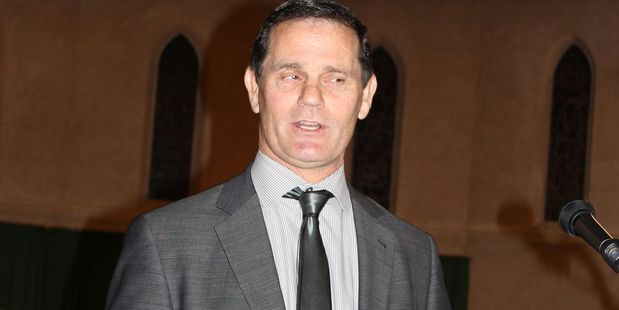 Sitting Horizons Regional councillor John Barrow has been re-elected.