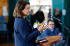 Minister of Education Hekia Parata is on a mission to systematically dismantle public education. Photo / John Stone