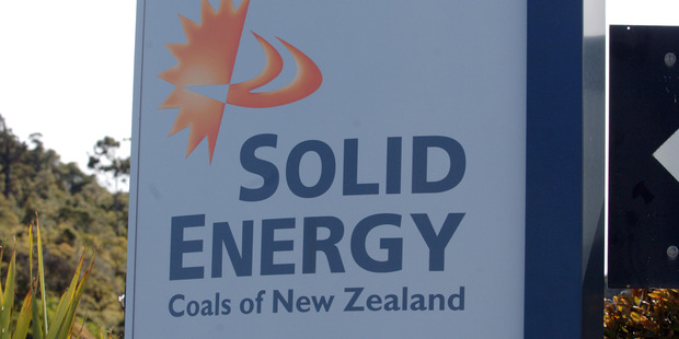 In 2014, Solid Energy announced it would not re-enter the mine at Pike River to retrieve bodies because the risks remained too high. Photo / File