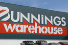 A intellectually disabled Bunnings employee was reportedly sacked for theft. Photo / File