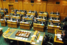 An entrenched constitution could reduce Parliament's supremacy, allowing courts to invalidate legislation. Photo  / NZPA