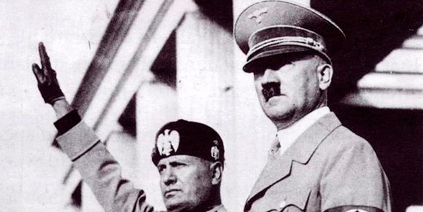Hitler's drug habit has been laid bare in a daring new book that claims the Nazi leader was a gibbering 'super-junkie'.