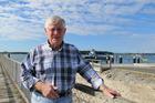 Garry Webber has been elected new Western Bay of Plenty mayor