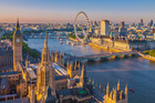 It has been reported that half of all properties in Central London are owned by foreigners.