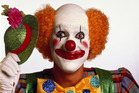 Psychology, however, can help explain why clowns - the supposed purveyors of jokes and pranks - often end up sending chills down our spines. Photo / Getty Images