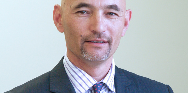Apiata Tapine becomes the first Maori to be elected on to the Napier City Council.